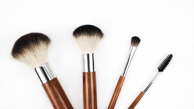 Best Makeup Brushes And It's Types