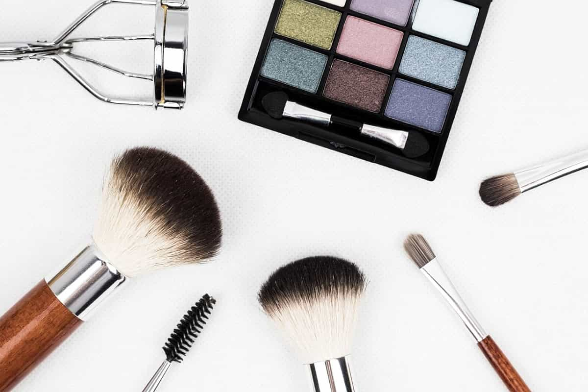 Best Makeup Brushes and Types of Makeup Brushes & Brands