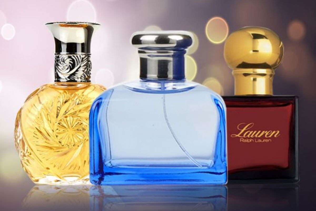Best perfumes for women-[2019]