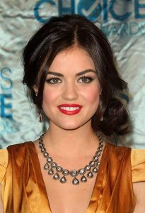 short hairstyles for a round face
