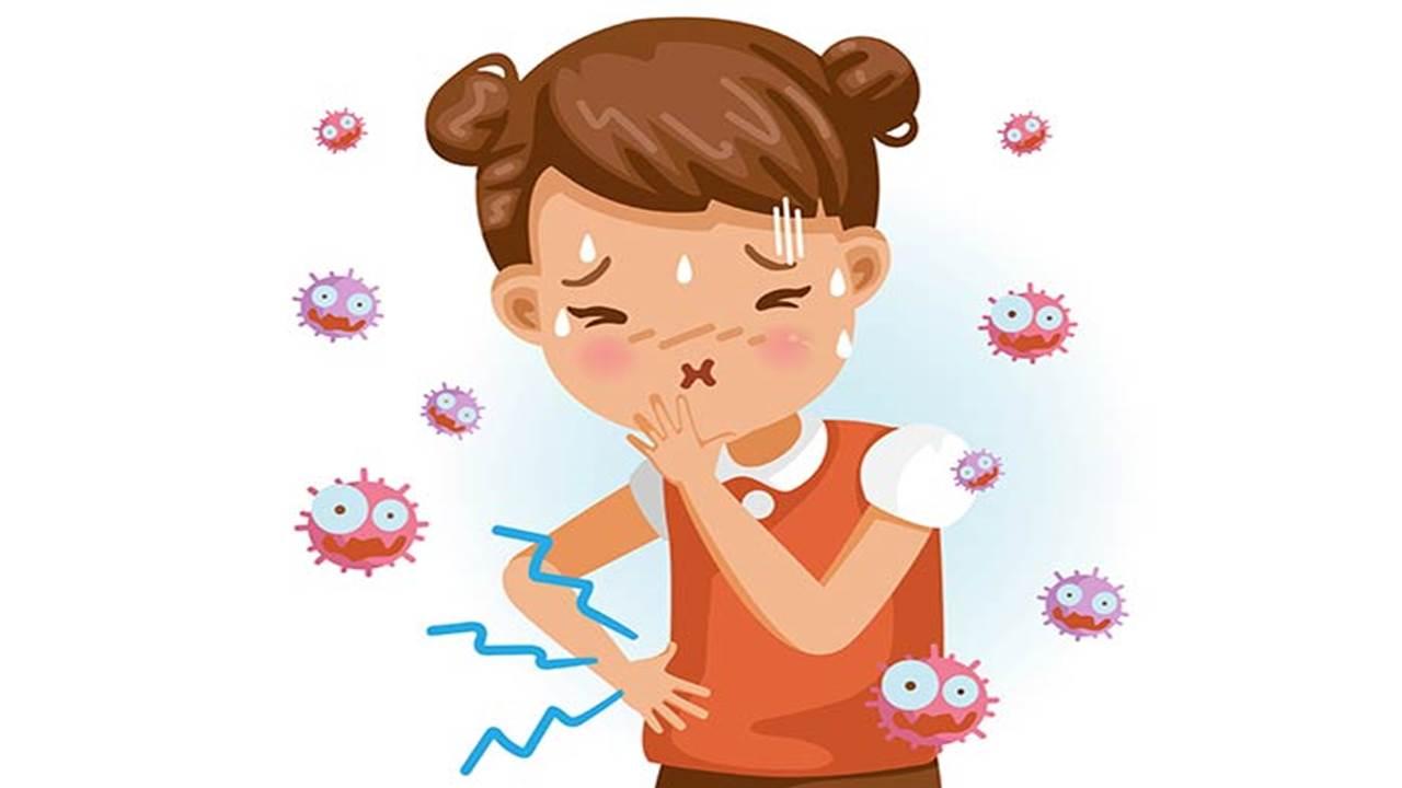 Diarrheal symptoms