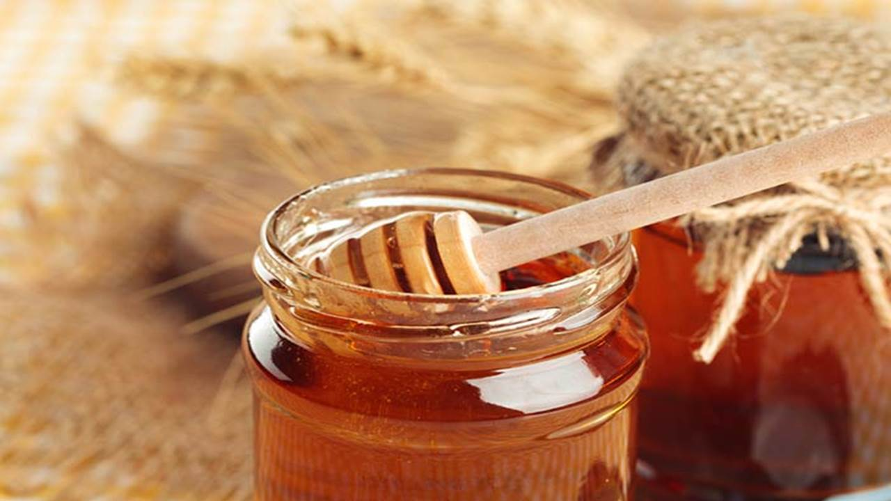 benefits of Honey in Ginger for diarrhea