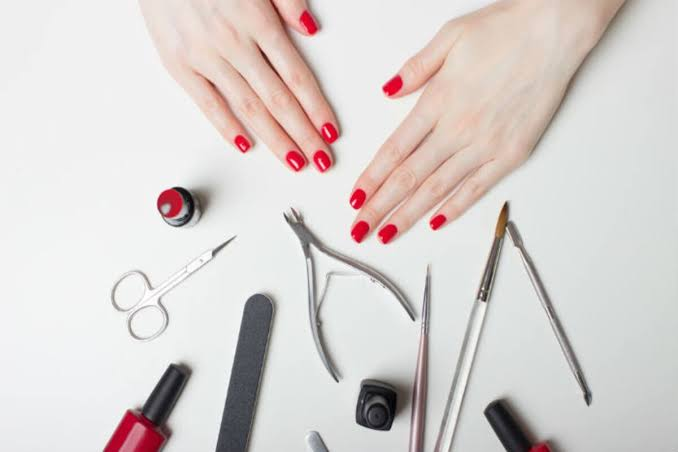 Nine Beautiful Ways to Keep Your Nails Strong & Healthy