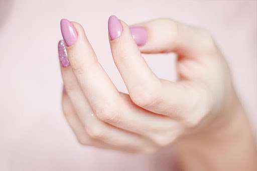 how to strengthen nails