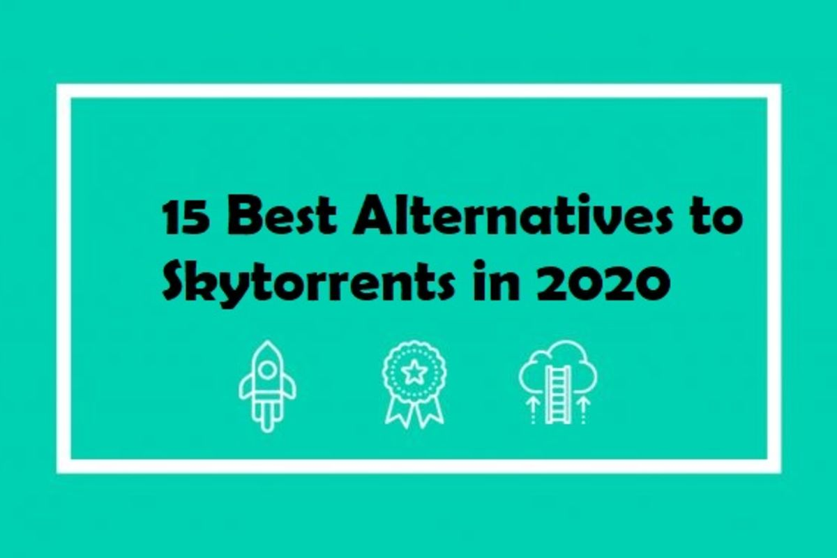 15 Best Alternatives to Skytorrents in 2020