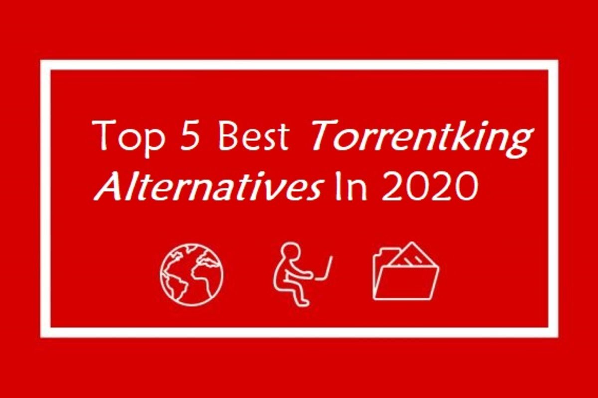 Torrentking: Top 5 Best Torrentking Alternatives In 2020
