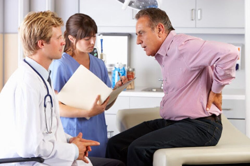 prostate-problems