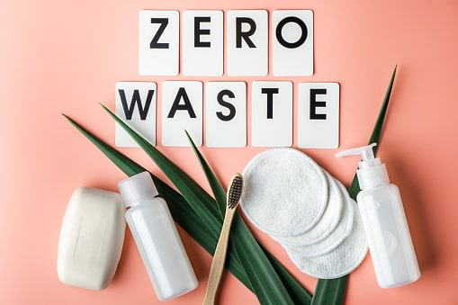 zero-waste-beauty-routine