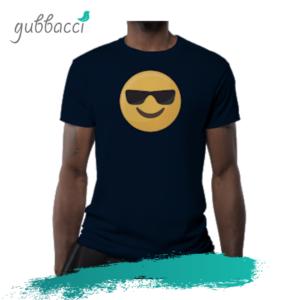 Custom Emoji T-shirt