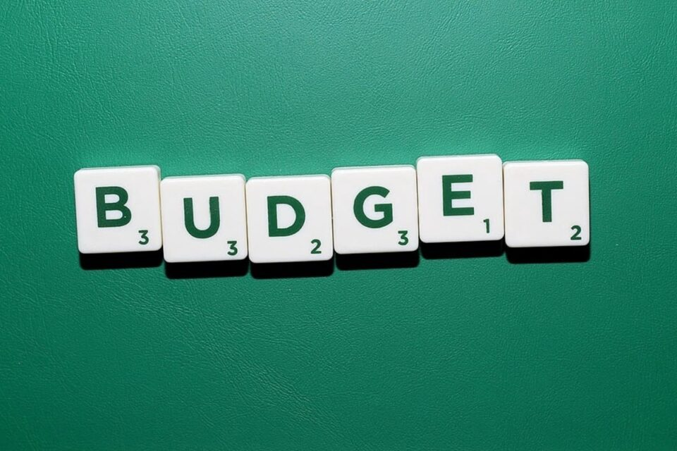 Be Your Best Self on a Budget