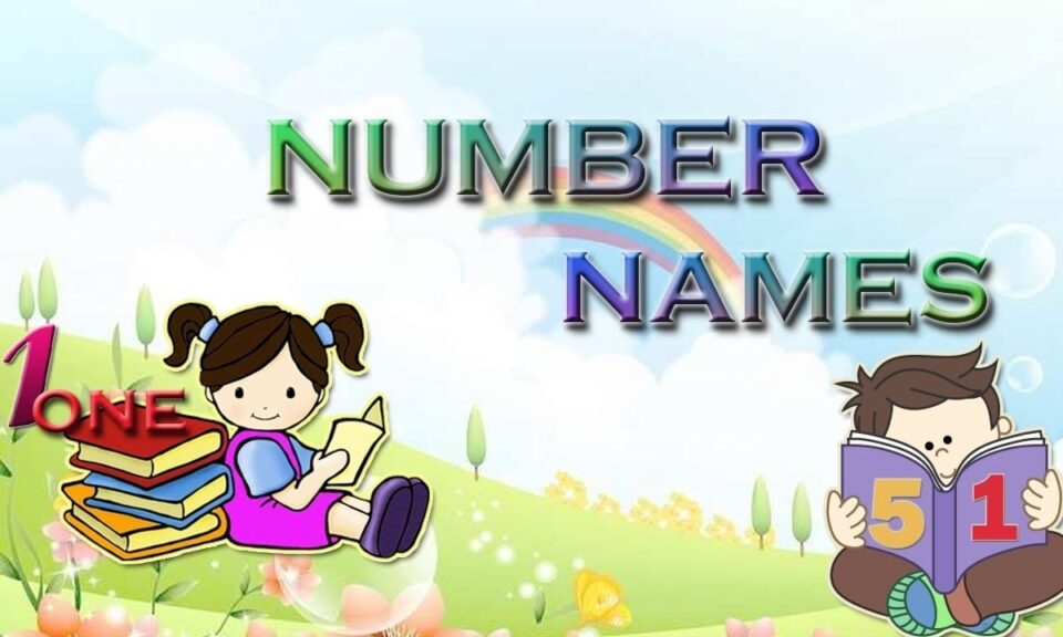 concept-of-number-names