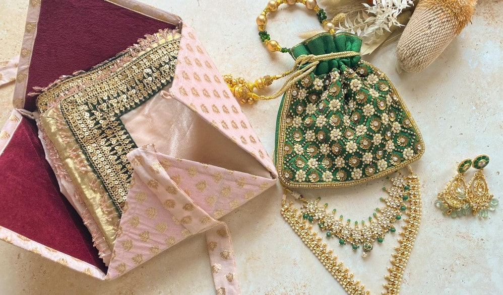 Repurposing your Indian Wedding outfits